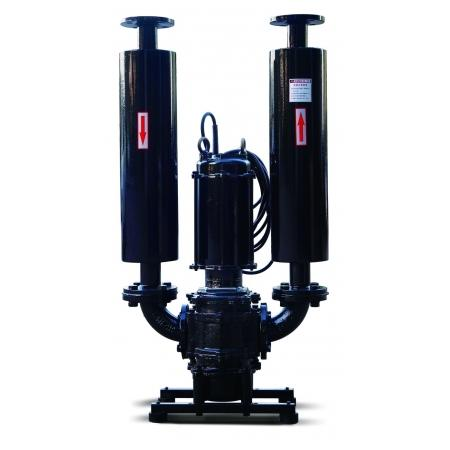 Submersible Roots Blower